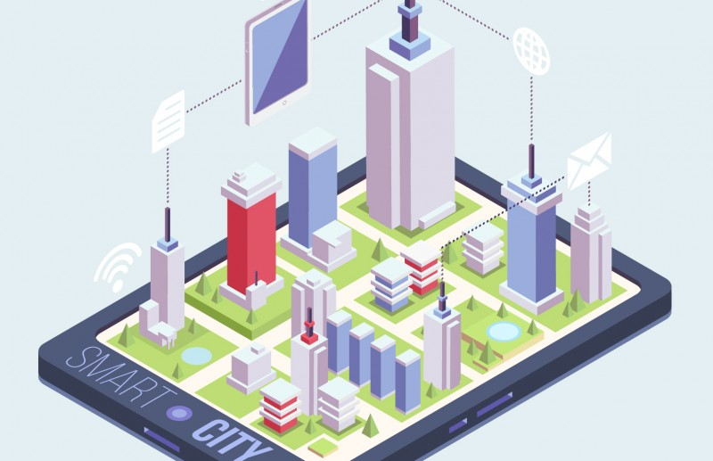 Smart Cities The Role of Telcos