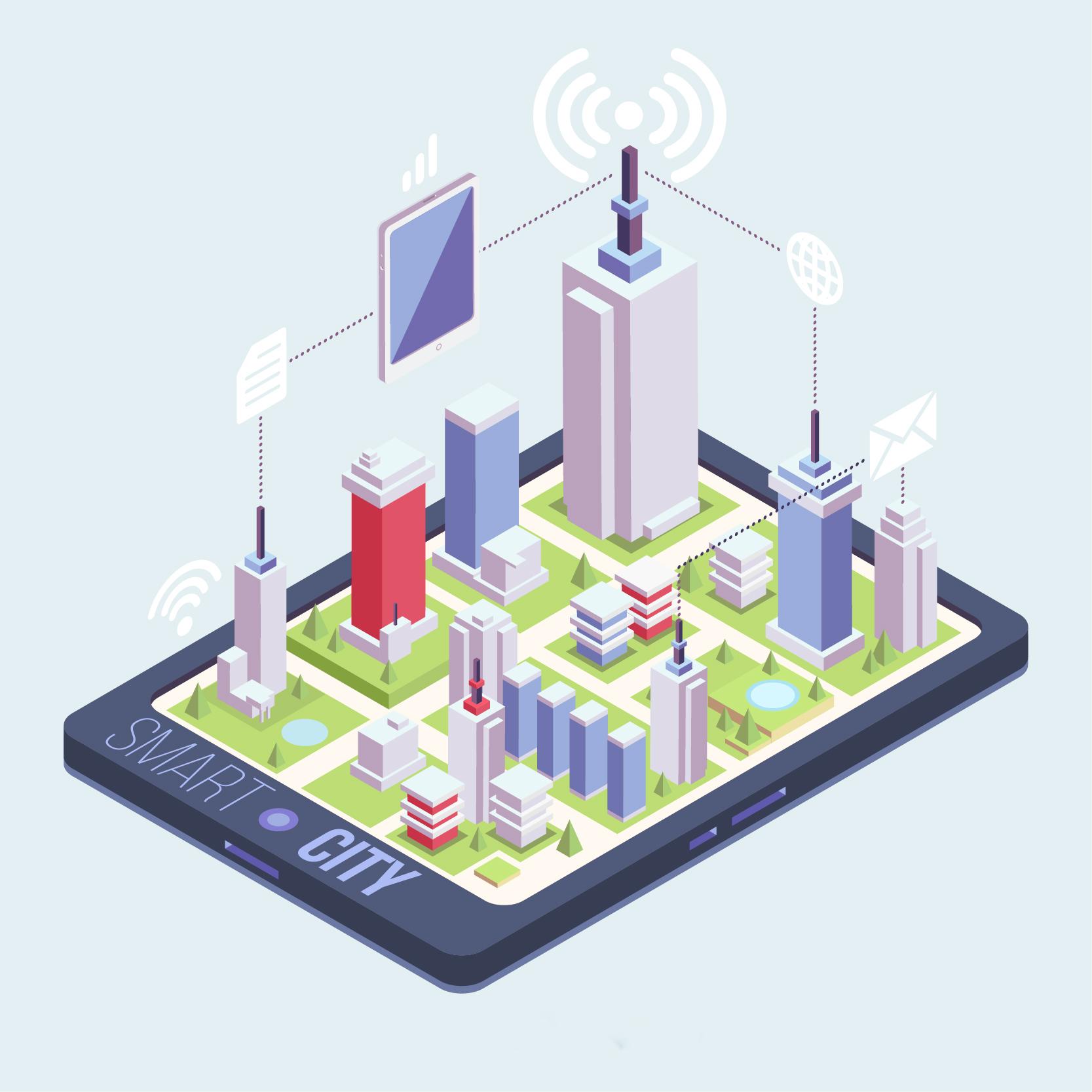 Smart Cities: El papel de las Telco