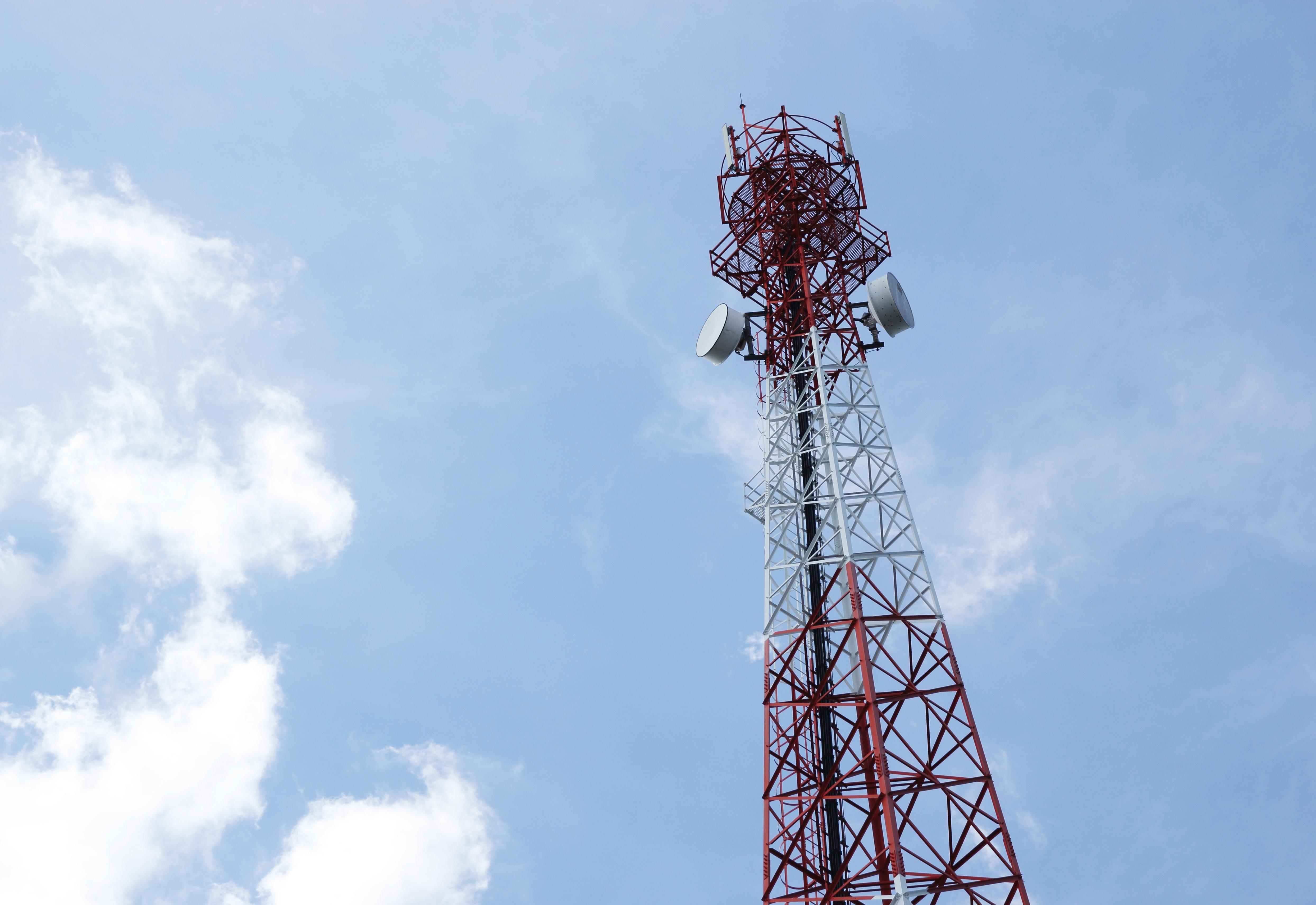 soluciones para telecomunicaciones