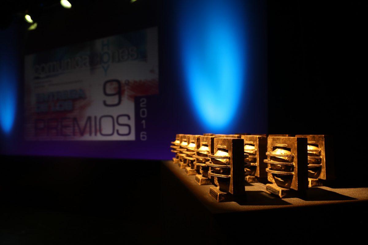 SME en los Premios Comunicaciones Hoy