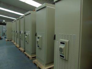 armarios telecomunicaciones