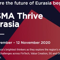 SME Rusia en el GSMA Thrive Eurasia